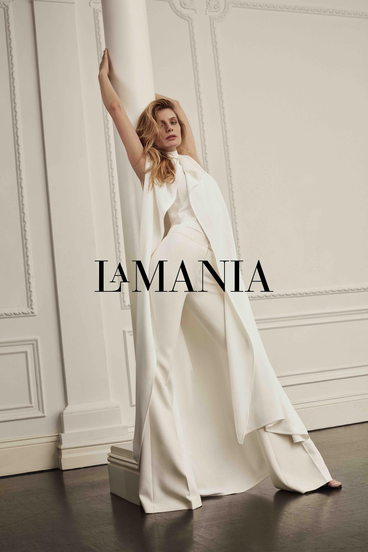 LaMania / Ola Kowal