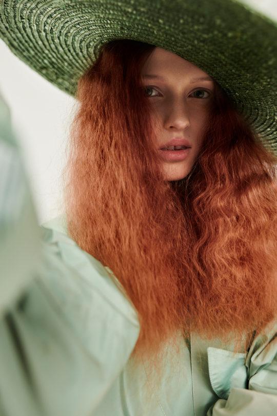 Uroda Życia Magazine / Moda