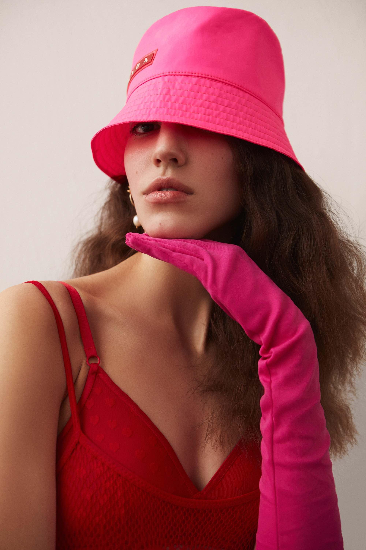 Glamour Magazine / Maya Matuszewska