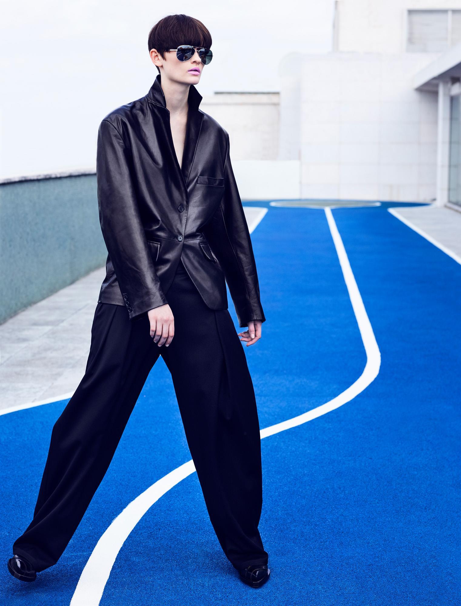 Harper's Bazaar US / Lara Mullen
