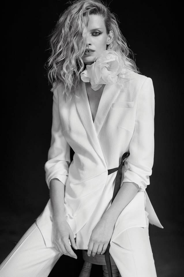 Black & White Bazaar / Natalia Siódmiak