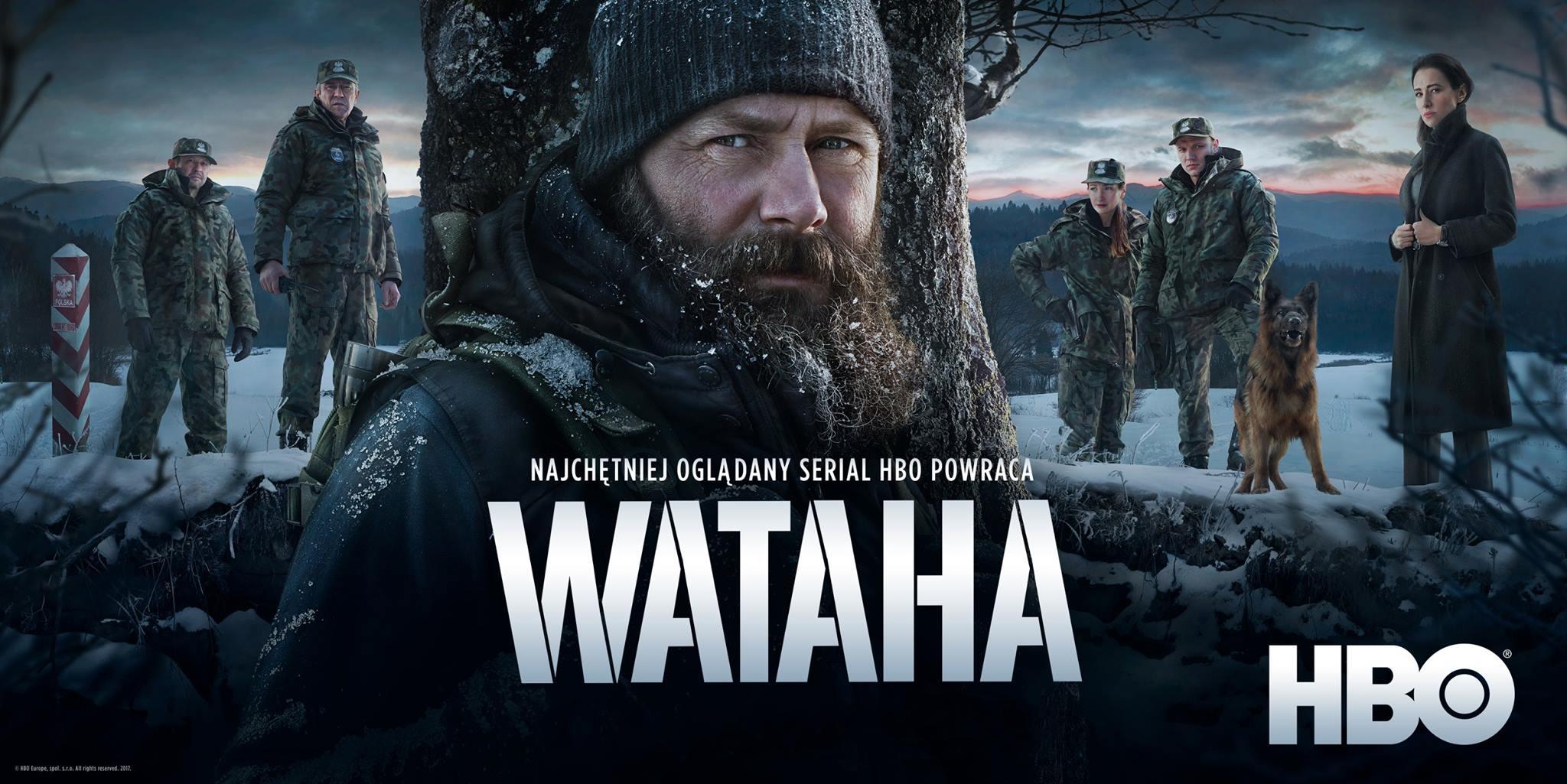 HBO / Wataha II