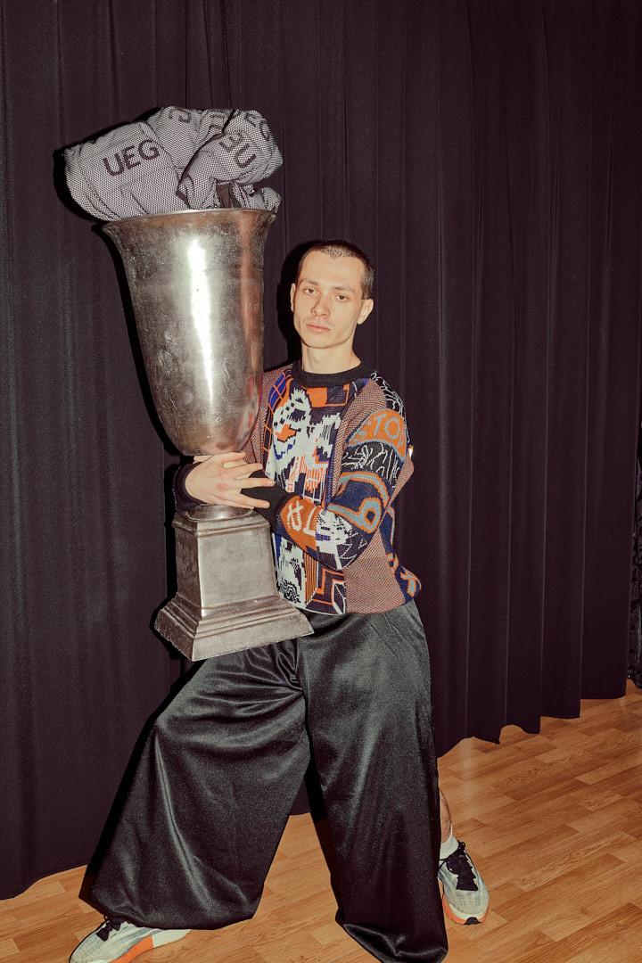 Tomasz Armada