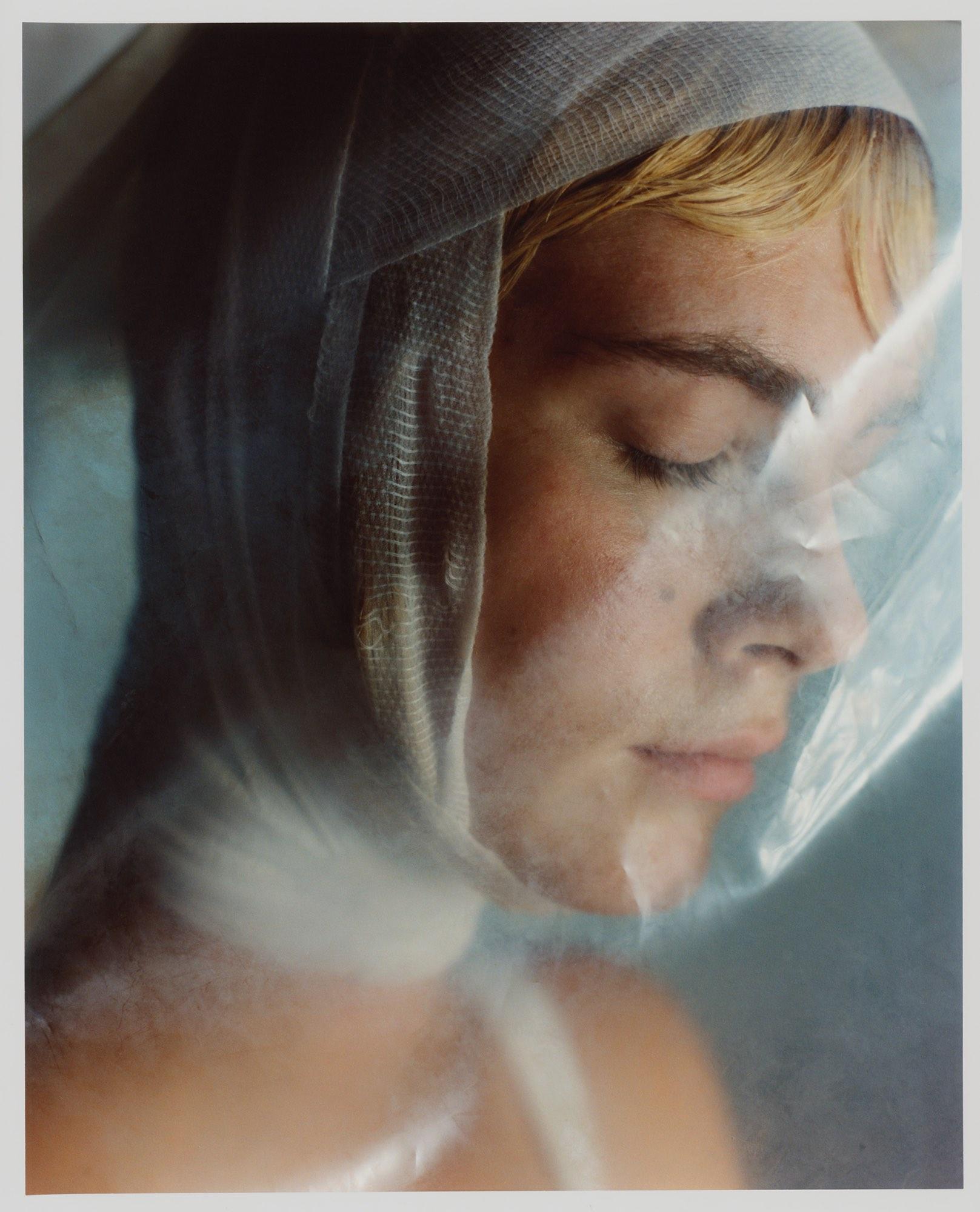 Vogue CS / Amandine Renard