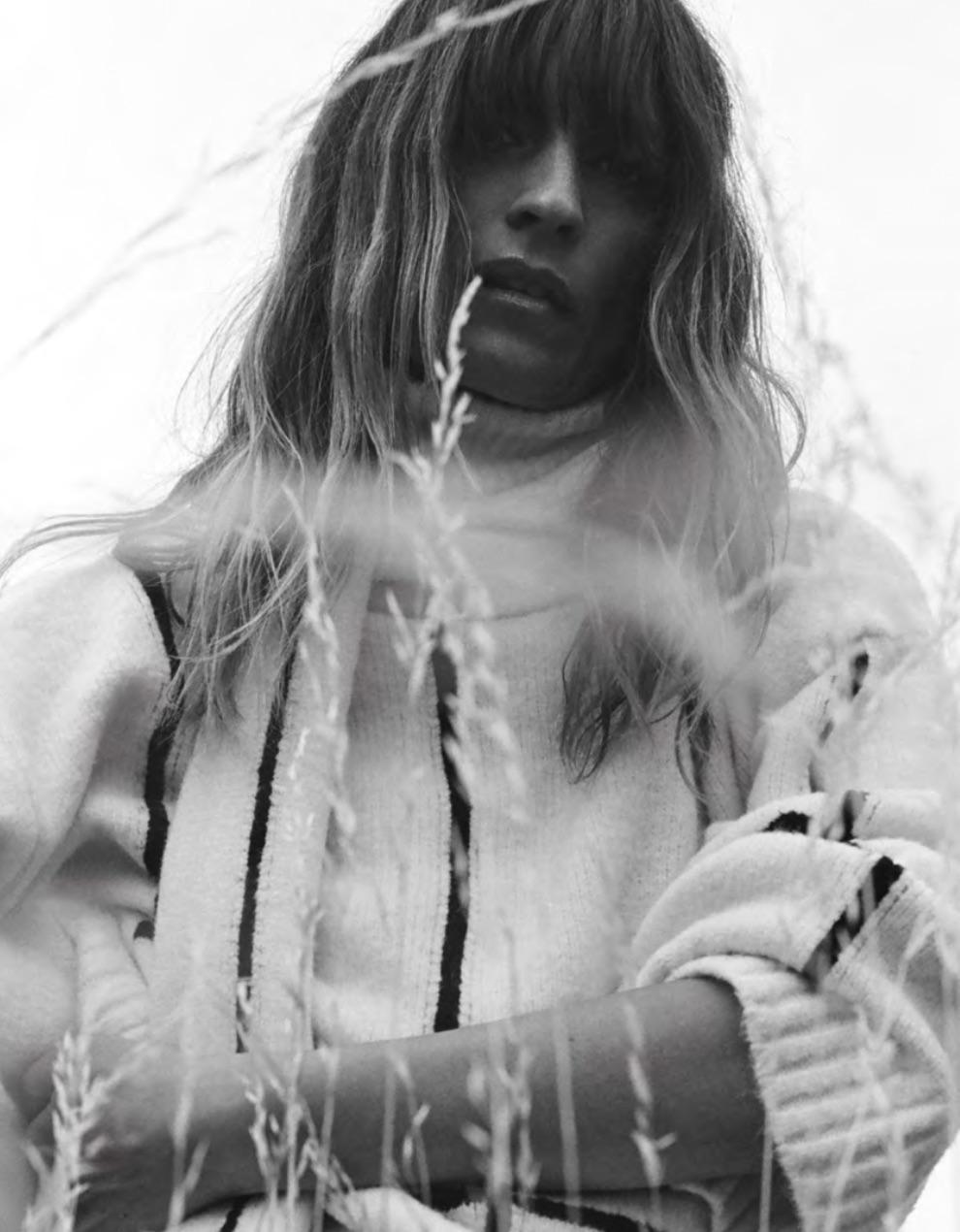 Vogue / Caroline De Maigret
