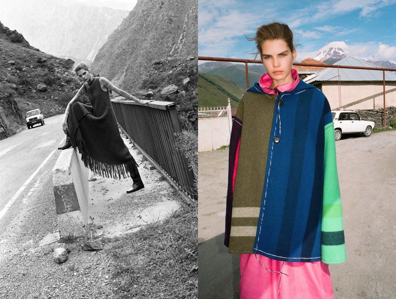 Vogue / SOPHIE RASK