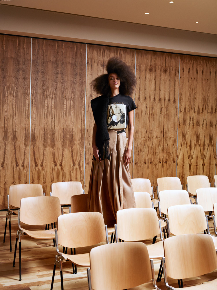 Vogue / Kuku Williams