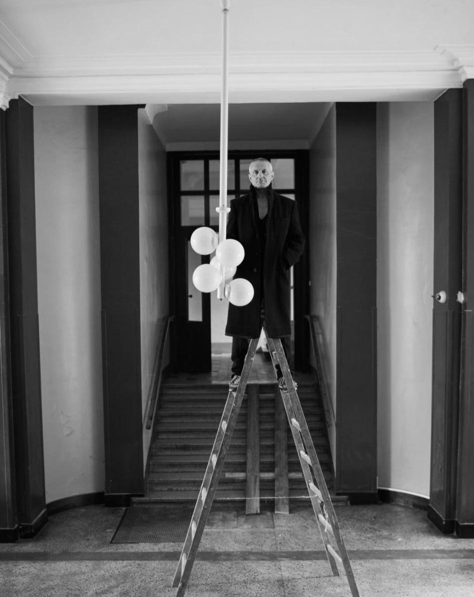 Vogue / Jacek Poniedziałek