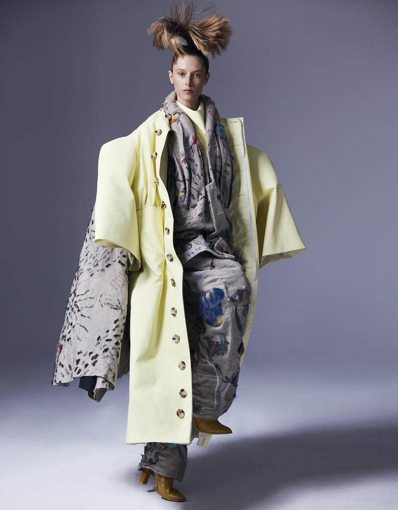 Viva Moda / Maria Zakrzewska