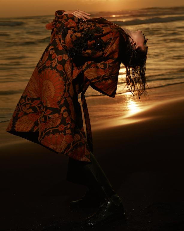 Picton Mag / Burning Sun