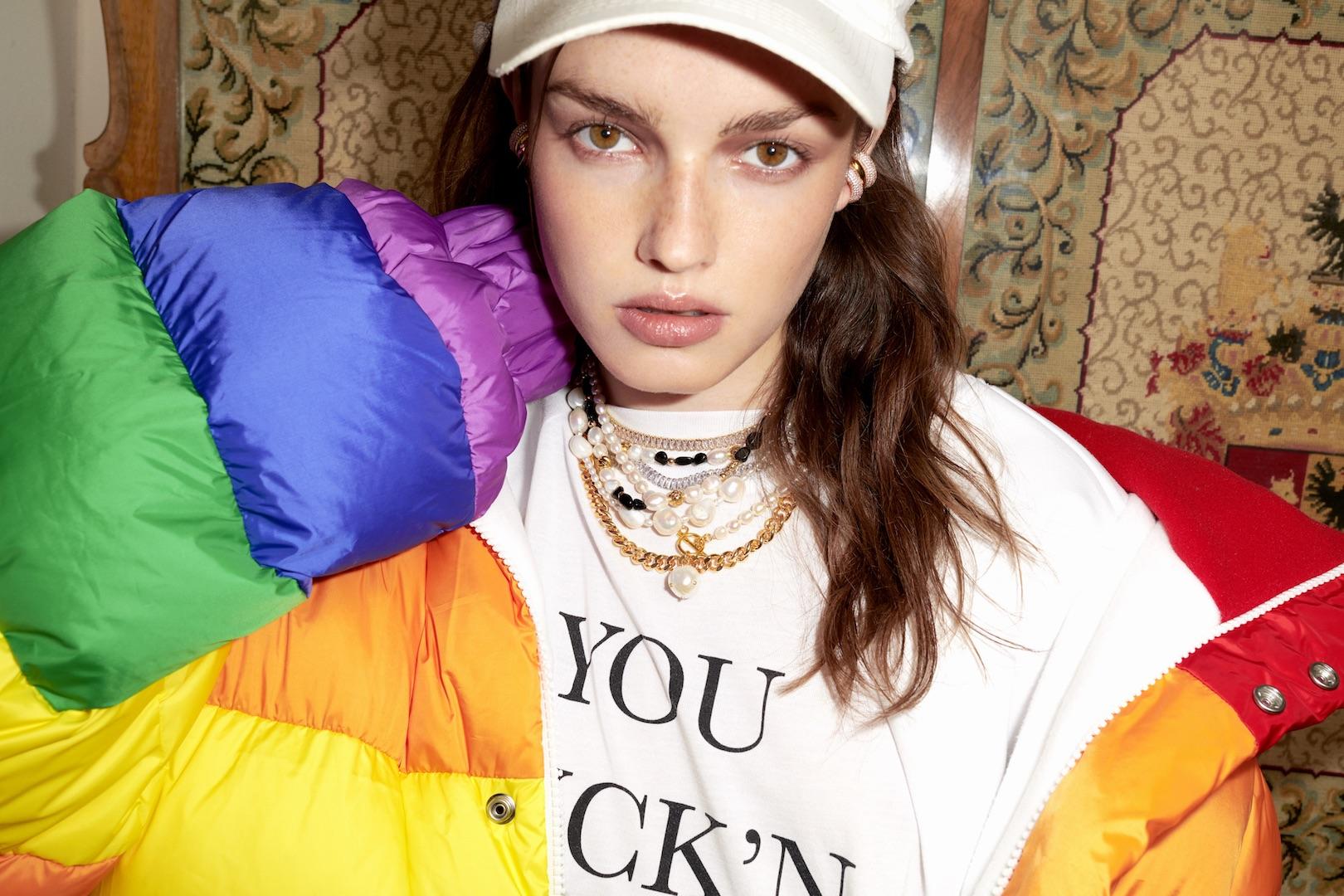 Selfie Jewellery / Campaign