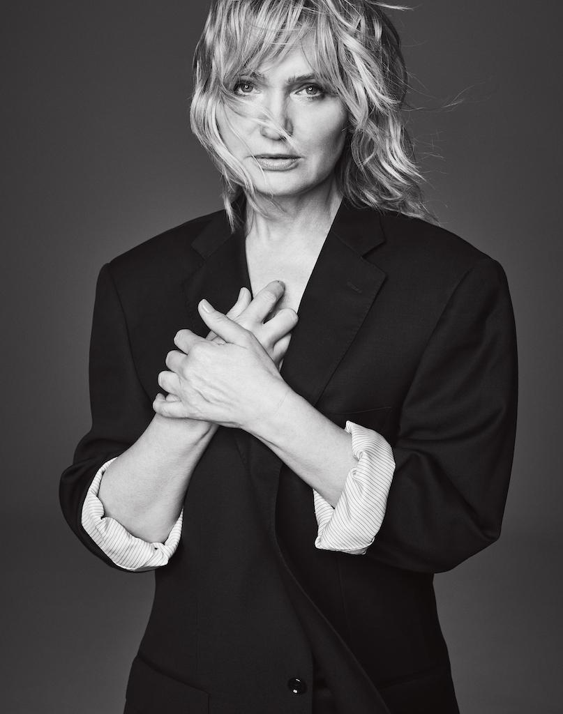 Actress / Katarzyna Żak