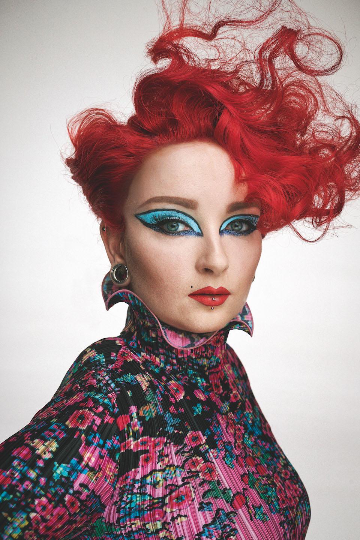 Vogue Poland / Redmonster