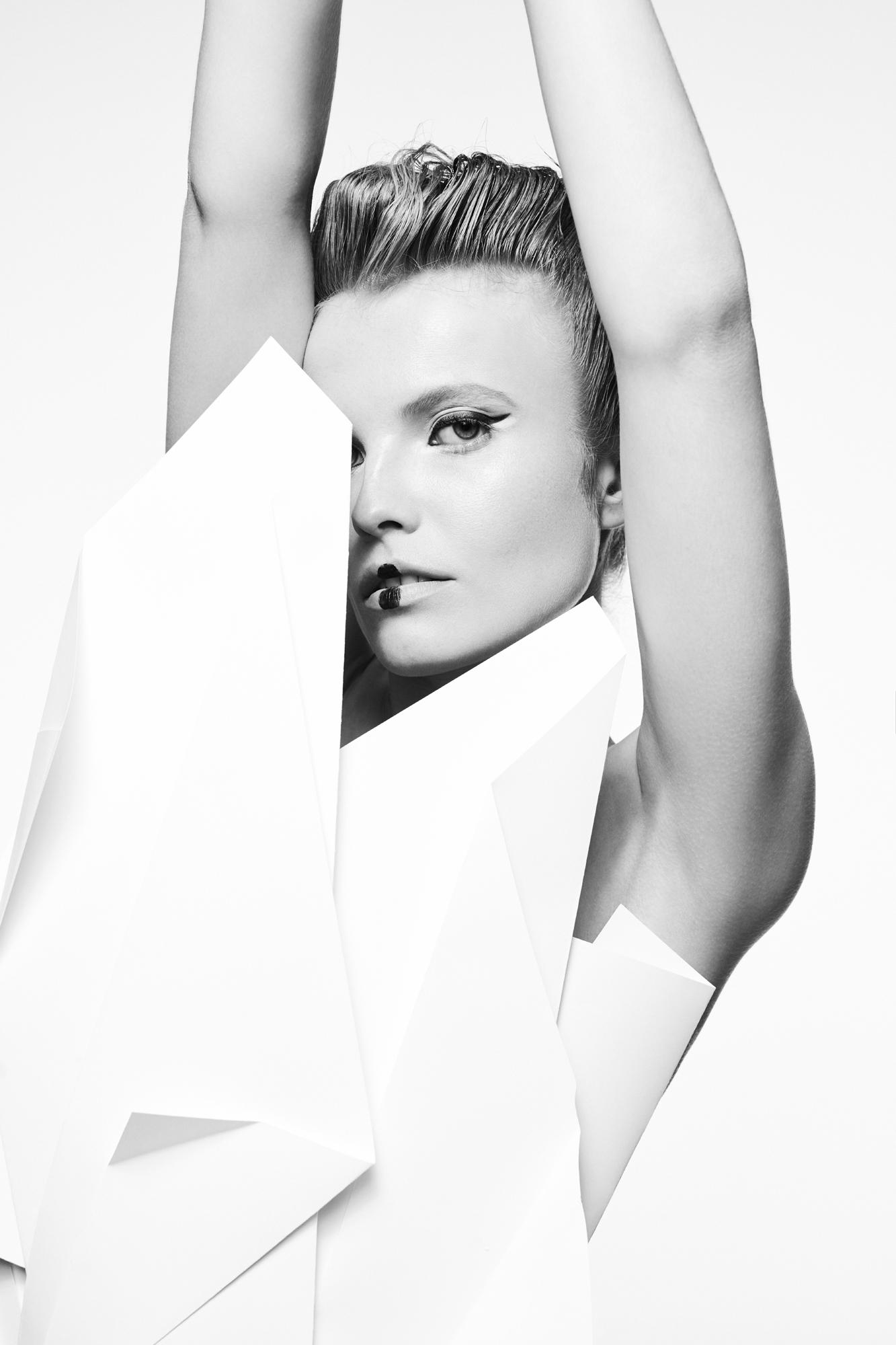 Usta Magazine / Chanel