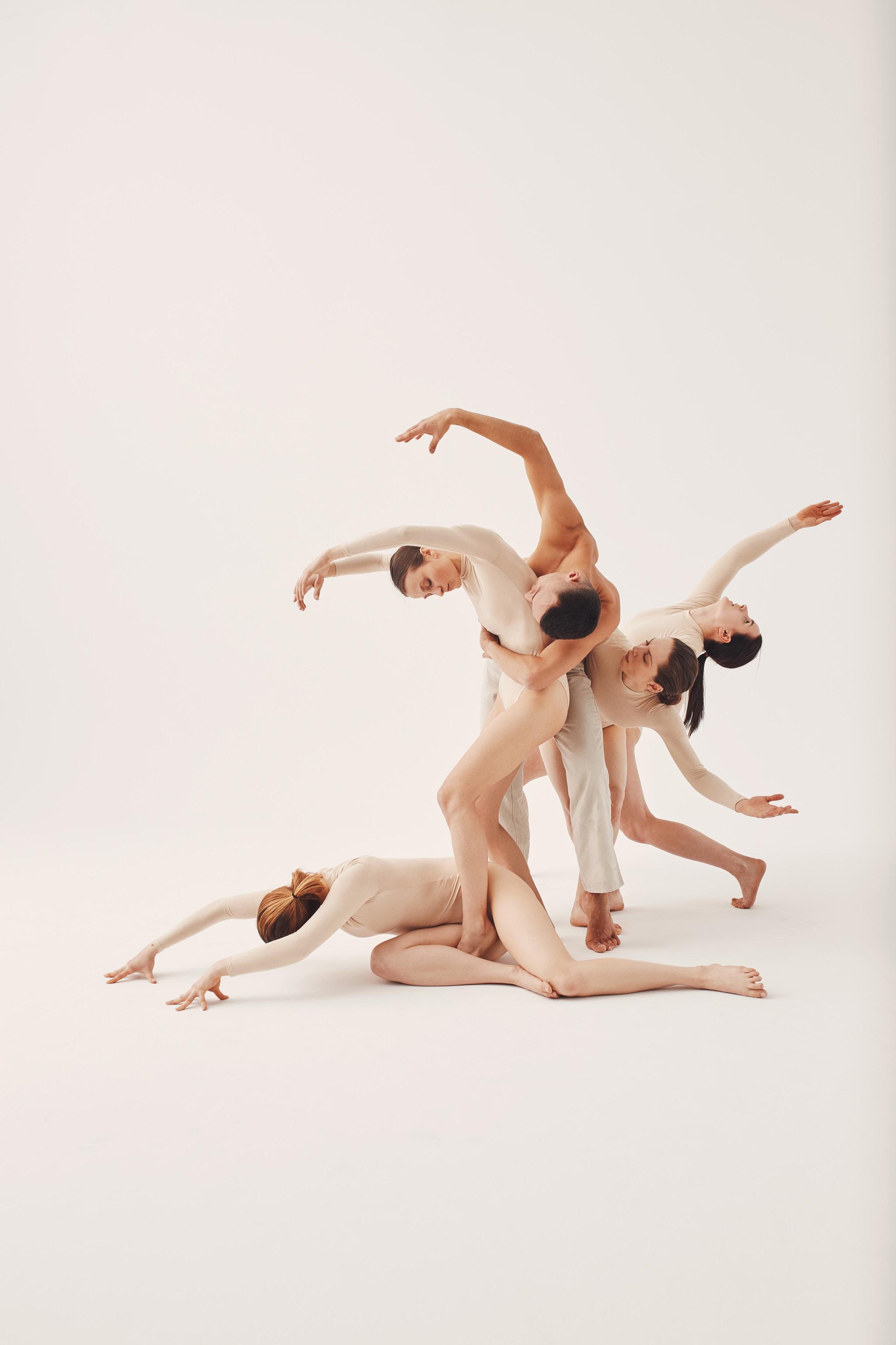 DANCE PROJECT / 2020