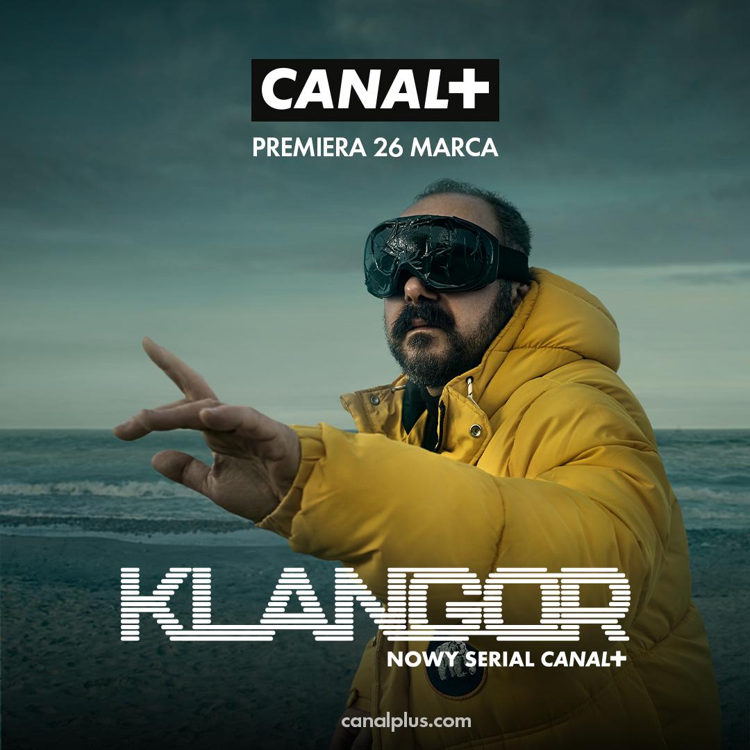 Canal+ / Klangor