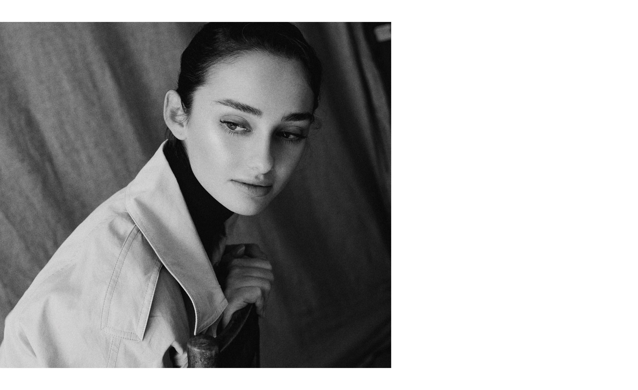 Kamila Marszałek / Portrait
