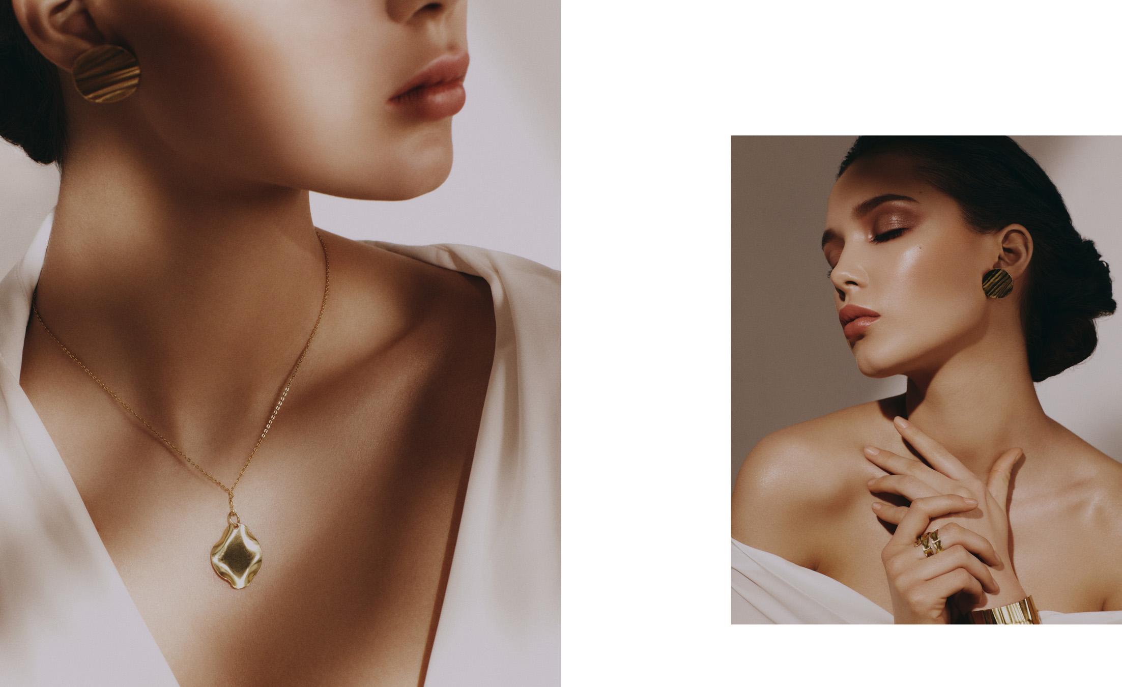 Jewellery shot
