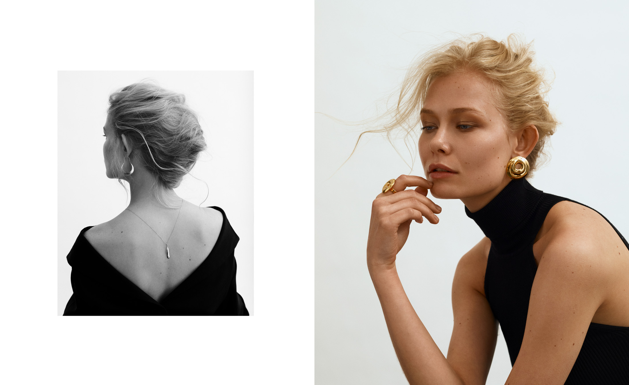 Karolina Bien / Portrait