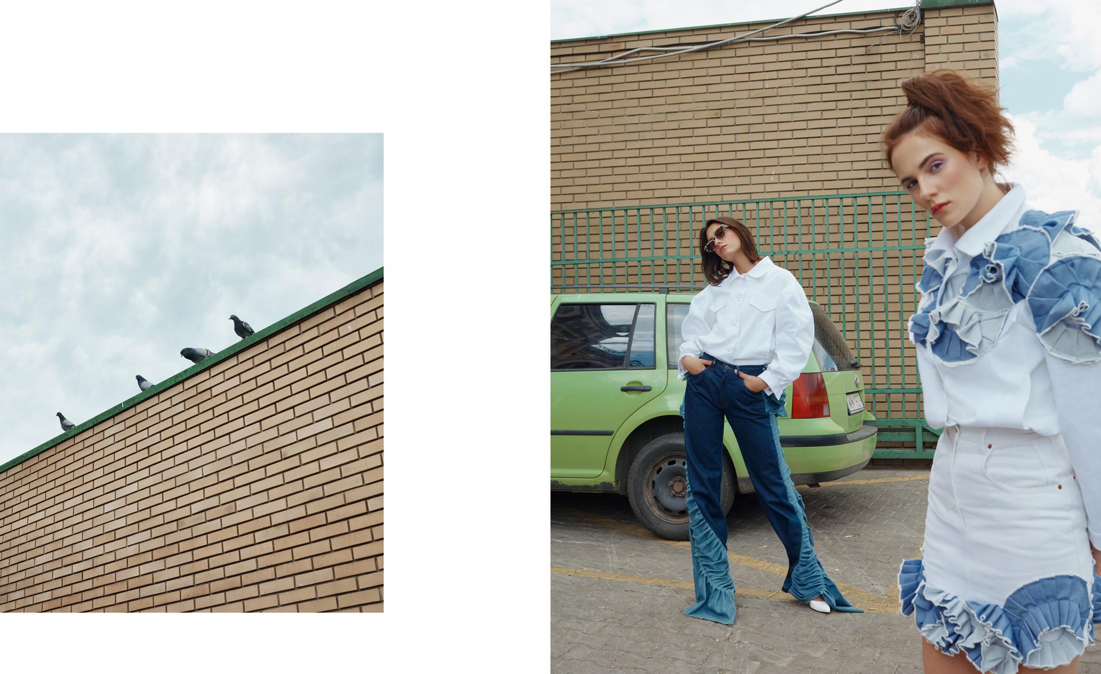Karolina Miko / Campaign