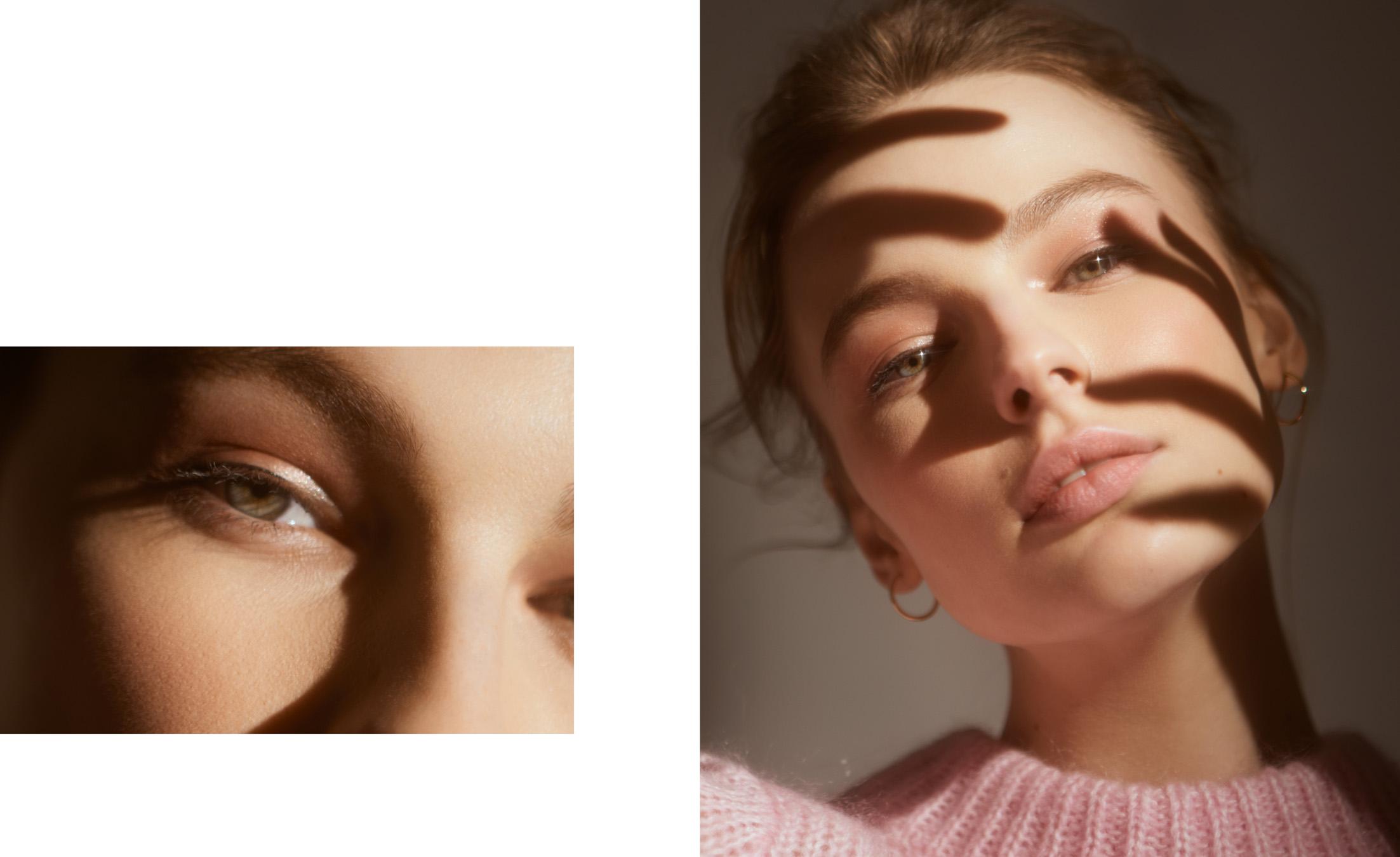 Weronika Ukleja / Portrait
